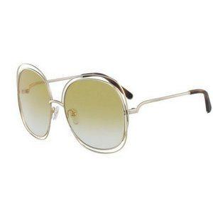 CHLOE CE-126S-802-62  Sunglasses 62mm 135mm 18mm